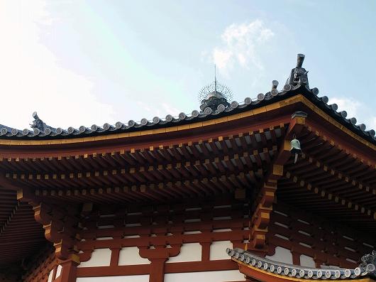 興福寺南円堂20131230