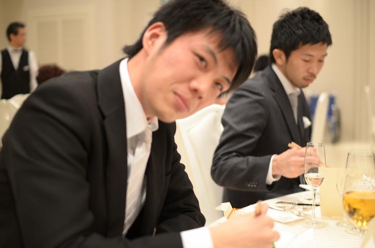 アイちゃんの結婚式 267