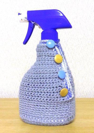 洗剤のセーター