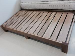 ベッド(納品)