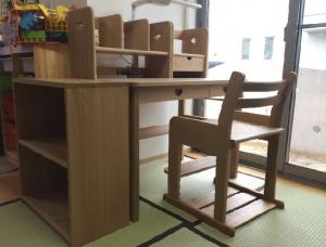 子供椅子(全体)