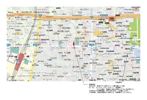 事務所地図小
