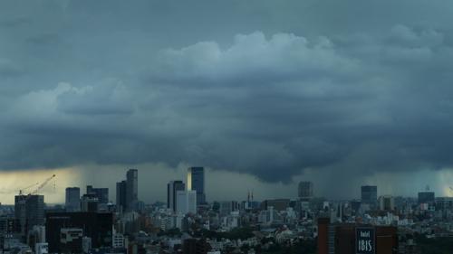 2012.09.02. ゲリラ豪雨 P1080047