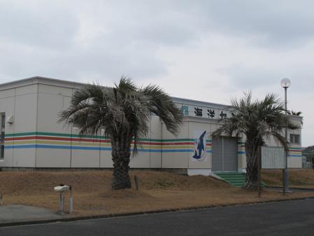 竜洋B&G海洋センター