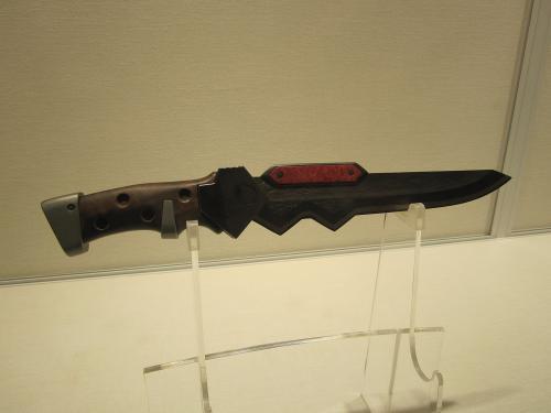 プログレッシブナイフ(ナイフ型)