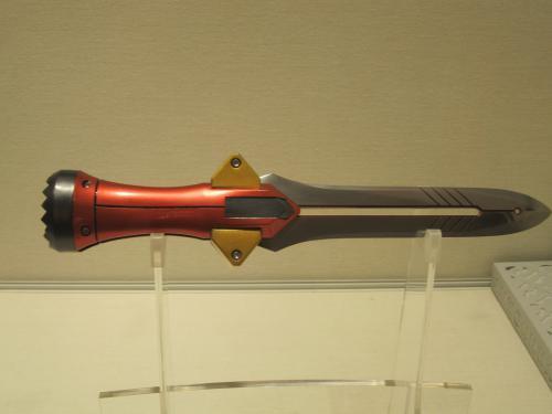 プログレッシブナイフ剣型〈丸〉