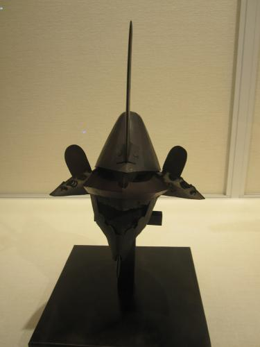 エヴァンゲリオン初号機型 兜