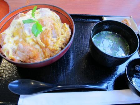 純鶏名古屋コーチン親子丼