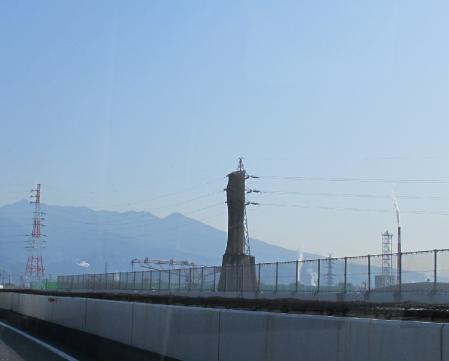 カバー付鉄塔