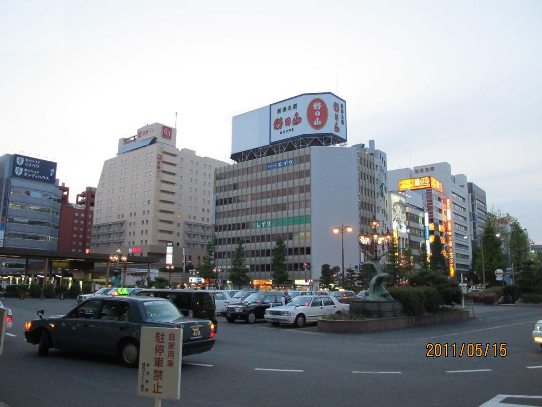 ●SA東郷記念館A_02万代口