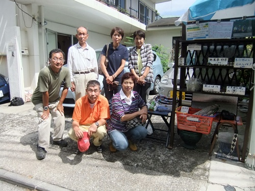 2012.9.17 横浜直売所視察旅行 087