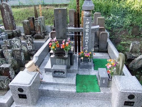 2012.9.22 彼岸の札扶ち 007 (6)