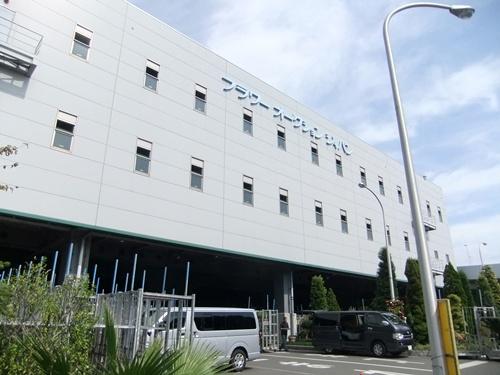2012.10.6 大田市場視察 014