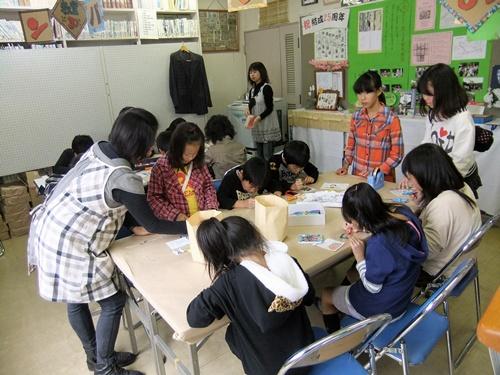 2012.10.28 鎌足地区文化祭(おっぺしや) 068