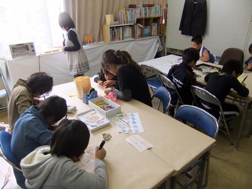 2012.10.28 鎌足地区文化祭(展示) 053 (7)