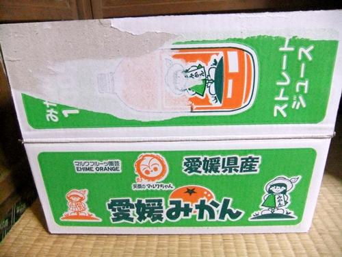 2012.11.4 初みかん 027