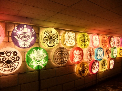 2012.11.7-8 韓国旅行(ちょうちん祭り) 001 (57)