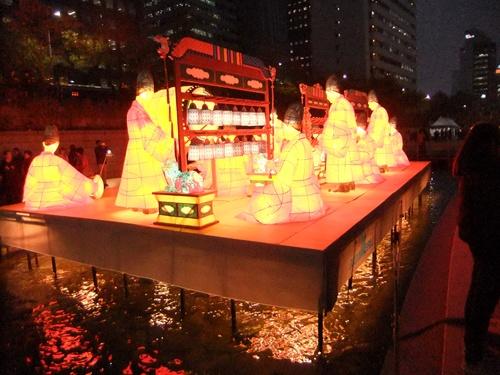 2012.11.7-8 韓国旅行(ちょうちん祭り) 001 (55)