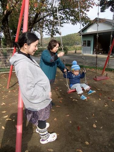 2012.12.30 西安寺で遊ぶ 075