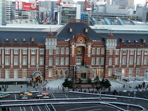 2013.1.19 東京旅行(猪の台組)東京駅 073 (4)