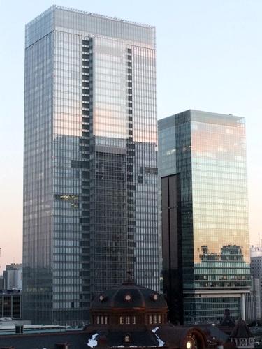 2013.1.19 東京旅行(猪の台組)東京駅 073 (10)