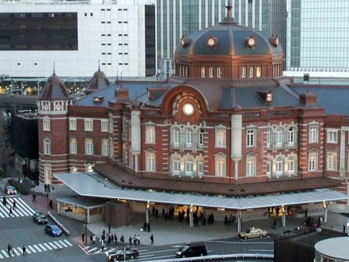 2013.1.19 東京旅行(猪の台組)東京駅 073 (9)