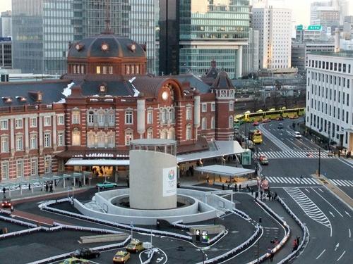 2013.1.19 東京旅行(猪の台組)東京駅 073 (8)