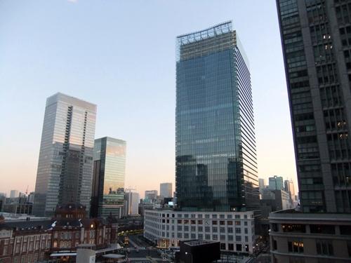 2013.1.19 東京旅行(猪の台組)東京駅 073 (7)