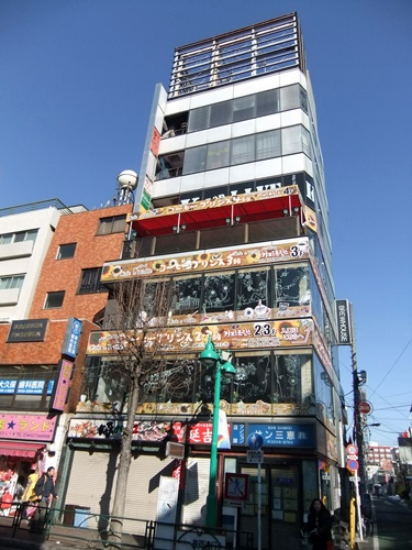 2013.1.19 東京旅行(猪の台組)新大久保コリ安タウン 083 (1)
