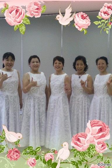 白いドレス (2)