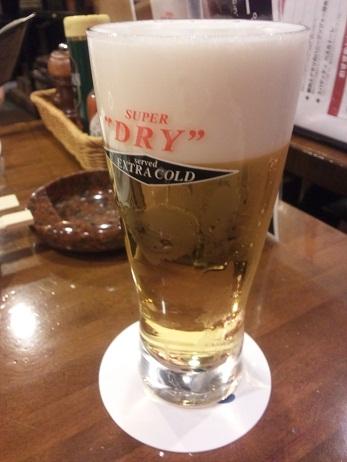 asahi ビール