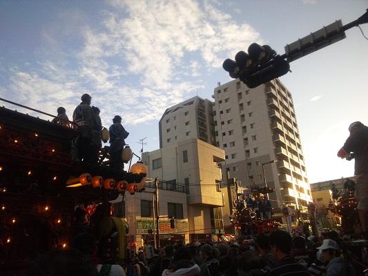 2012八王子まつり2