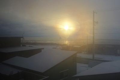 トワイライトエクスプレス津軽海峡