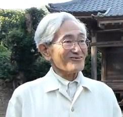 後藤道雄氏