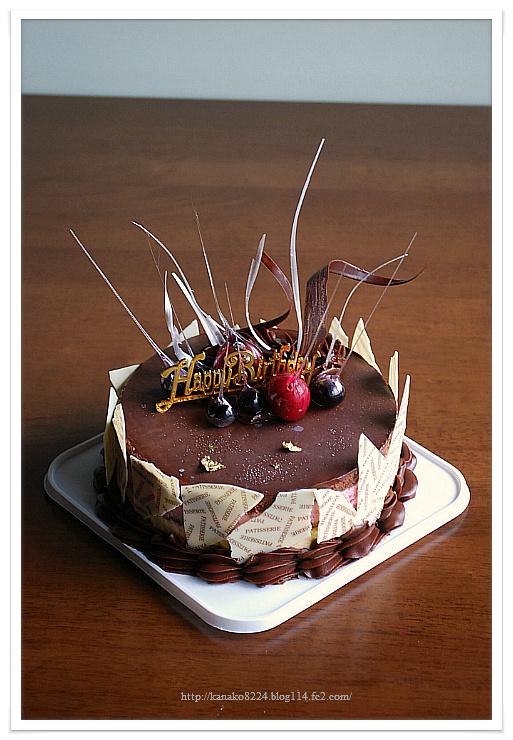 ちあきのケーキ 318