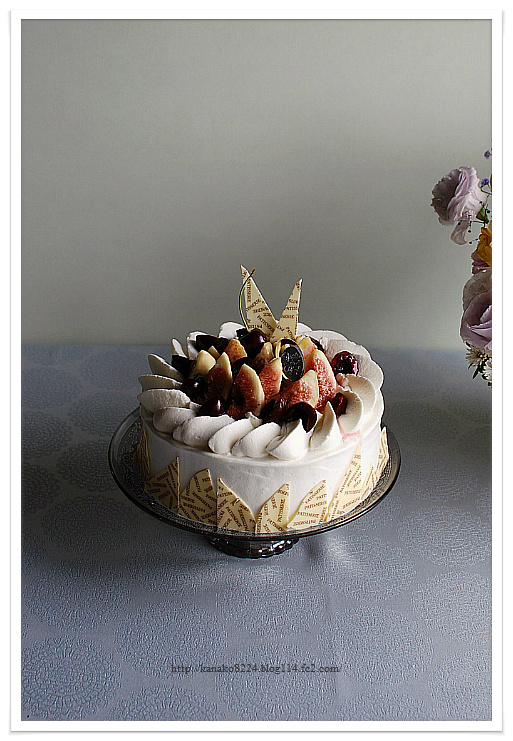 ショートケーキ・フィグ 080