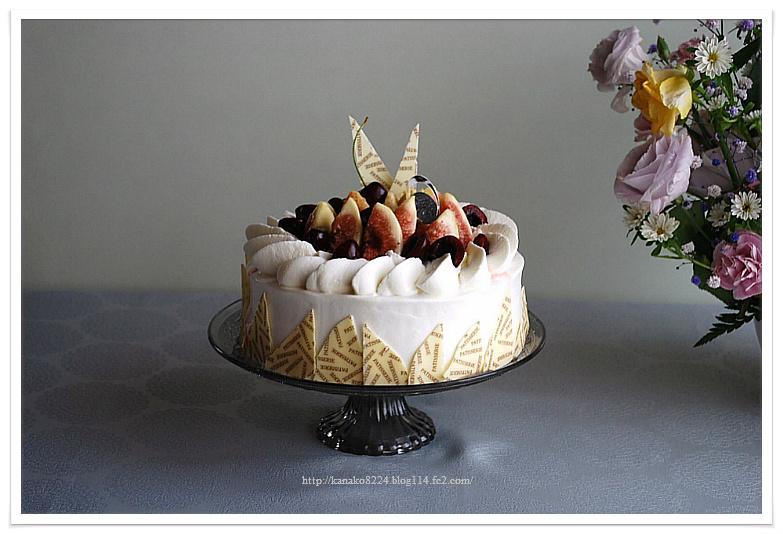 ショートケーキ・フィグ 164