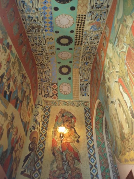 祇園閣壁画