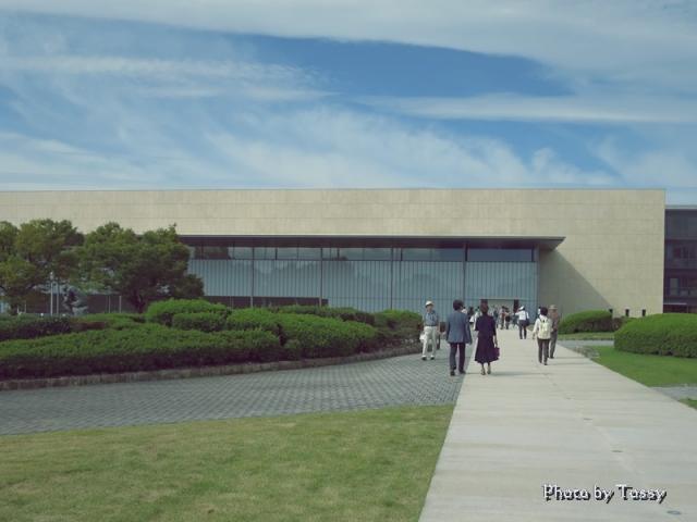 京都博物館 平成知新館