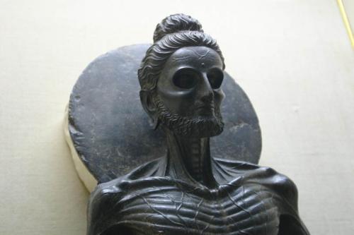 ラホール釈迦像500