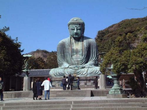 鎌倉大仏500