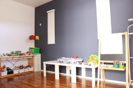 おもちゃ部屋 2012