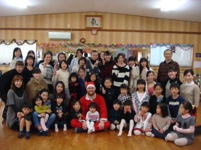 2012クリスマス会 006
