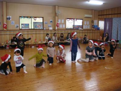 2012クリスマス会 008
