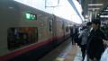 東北新幹線 やまびこ