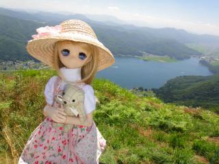 木崎湖201208-03