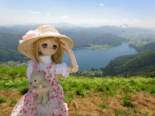 木崎湖201208-02