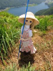 木崎湖201208-04