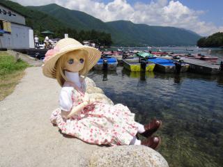 木崎湖201208-18