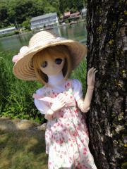 木崎湖201208-19